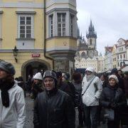 Concours Prague décembre 2012