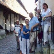 Paris6 au Pays Baltes 2010